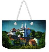 Pena National Palace - Sintra Weekender Tote Bag