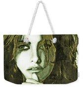 Penelope Weekender Tote Bag