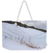 Penguin Highways... Weekender Tote Bag