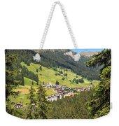 Penia - Val Di Fassa Weekender Tote Bag