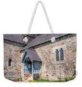 Penmon Priory Weekender Tote Bag