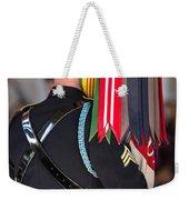 Pennants Weekender Tote Bag