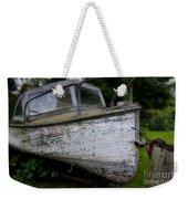 Pennsylvania Boat Weekender Tote Bag