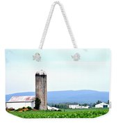 Pennsylvania Farms Weekender Tote Bag