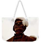 Penny For Your Thoughts Weekender Tote Bag