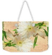 Penny Postcard Cheerful Weekender Tote Bag