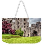 Castle Grounds Weekender Tote Bag