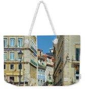 Pensao Geres - Lisbon Weekender Tote Bag