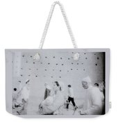 People In A Dream Weekender Tote Bag