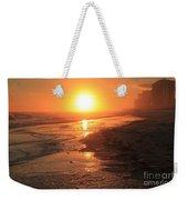 Perdido Key Sunburst Weekender Tote Bag