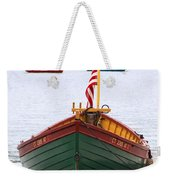 Perfect Launch Weekender Tote Bag