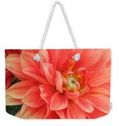 Perfect Petals Weekender Tote Bag