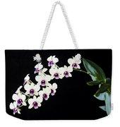 Perfect Phalaenopsis Orchid Poster Weekender Tote Bag