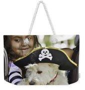 Perfect Pirates Weekender Tote Bag
