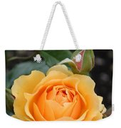 Perfect Rose Weekender Tote Bag