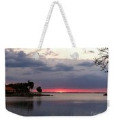 Perfect Touch Weekender Tote Bag