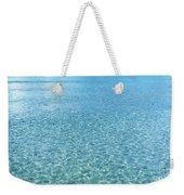 Perfect Vacation Weekender Tote Bag