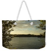 Perfect View Weekender Tote Bag