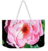 Perfectly Pink Palm Springs Weekender Tote Bag