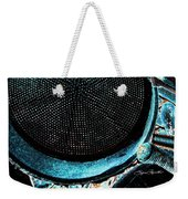 Perforated I Weekender Tote Bag