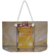 Perfume-allure Weekender Tote Bag