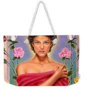 Perfume Weekender Tote Bag