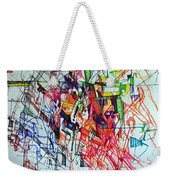 Perhaps You Know Better 2 Weekender Tote Bag