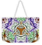 Perihelion Rising Weekender Tote Bag