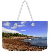 Perkins Cove Weekender Tote Bag