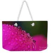 Perles Weekender Tote Bag