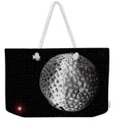 Permian Extinction Event Weekender Tote Bag