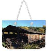 Perrine's Bridge Weekender Tote Bag