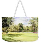 Perry Golf Course Florida  Weekender Tote Bag