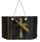 Persecution Weekender Tote Bag