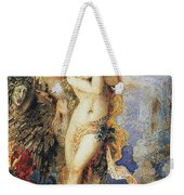Perseus And Andromeda Weekender Tote Bag
