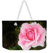 Personally Pink Weekender Tote Bag