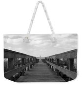 Perspective Lighthouse 1 Weekender Tote Bag