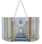 Perspective View Weekender Tote Bag