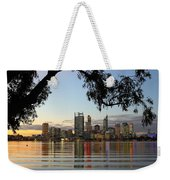 Perth 2am-110873 Weekender Tote Bag
