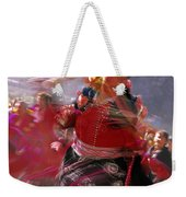 Peruvian Festival Sacred Valley Weekender Tote Bag