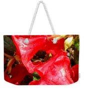 Petal Fresh Weekender Tote Bag