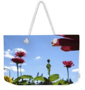 Petal Nation Weekender Tote Bag