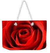 Petal Of Honor Weekender Tote Bag
