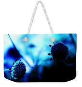 Petalless Weekender Tote Bag