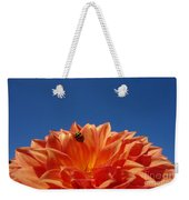 Petals For A Lady Weekender Tote Bag