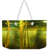 Petals Of A Feeling Weekender Tote Bag
