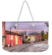 Petaluma Morning Weekender Tote Bag