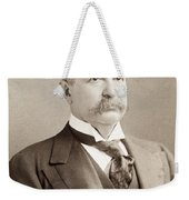 Peter Weekender Tote Bag