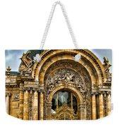 Petit Palais - Paris France Weekender Tote Bag