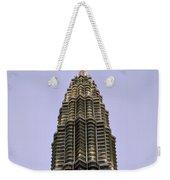 Petronas Pinnacle Weekender Tote Bag